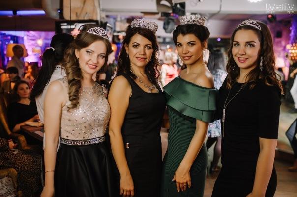Проект преображения женщин будет запущен в Санкт-Петербурге.