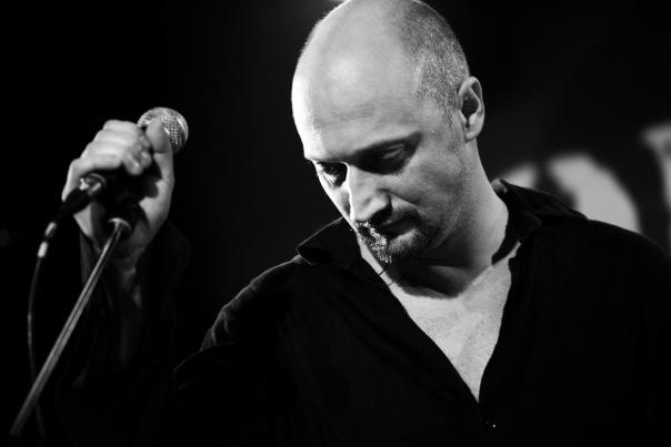 Концерт Гоши Куценко и группы «ГК».