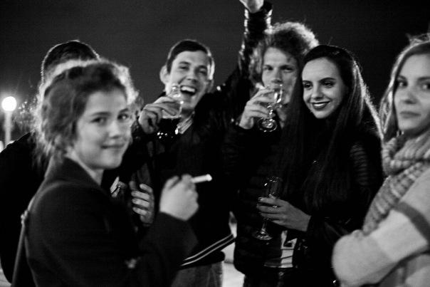 В Голицын Холле пройдет вечеринка-выставка CHANCELARIA