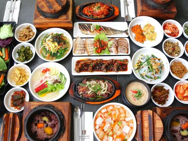 Korea Фестиваль в ARTPLAY