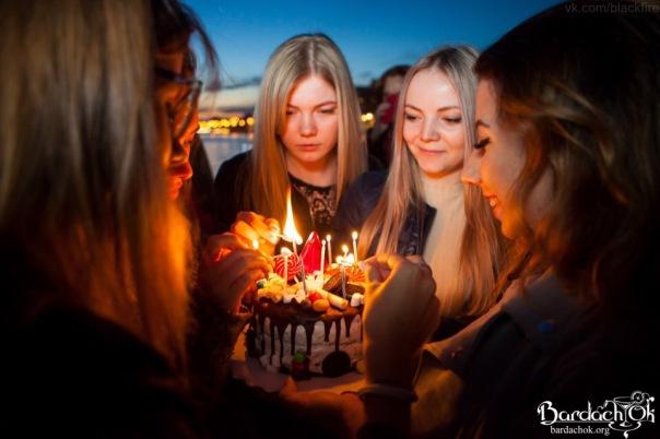«Гидровояж» - закрытие 10-ого сезона вечеринок на теплоходе!