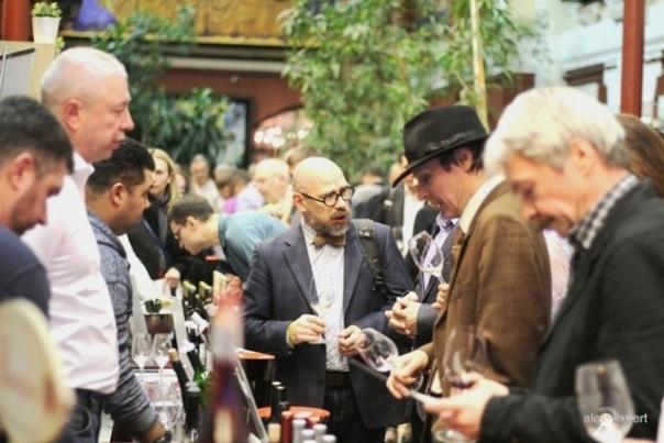 В Санкт-Петербурге состоится Голицынский фестиваль российских вин