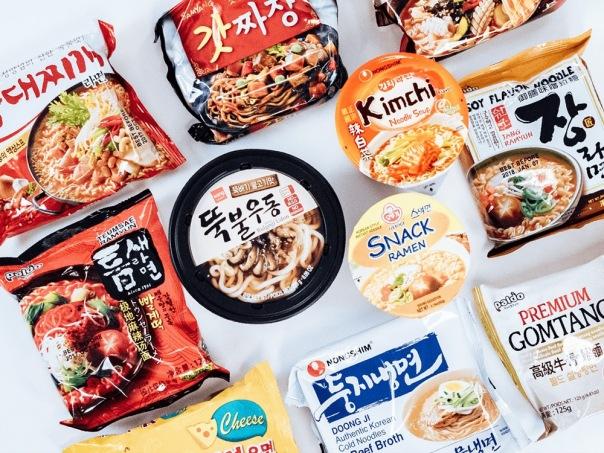 Korea Pop-up Store выставка корейских товаров