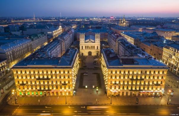 19 декабря в центре Петербурга будет звучать музыка Моцарта