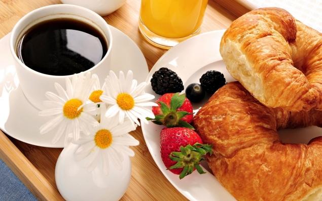 Где позавтракать в Петербурге