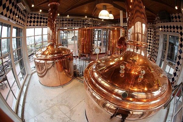 Топ-5 пивоварен в Петербурге