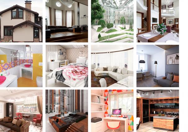 Архитектурная студия BASIS в Санкт-Петербурге