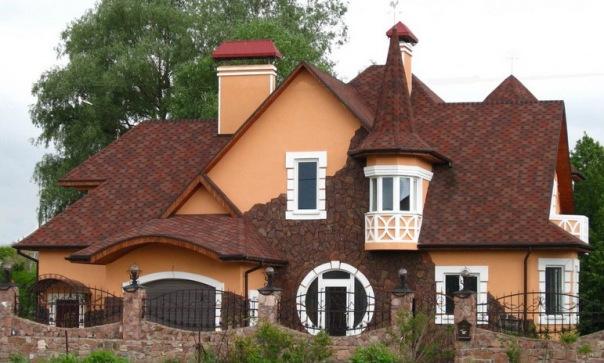 Строительство загородного дома с компанией «Элит Хаус»
