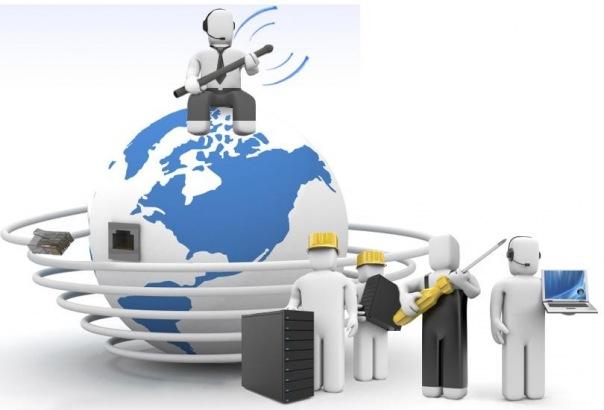 Комплексные компьютерные услуги для вашего бизнеса