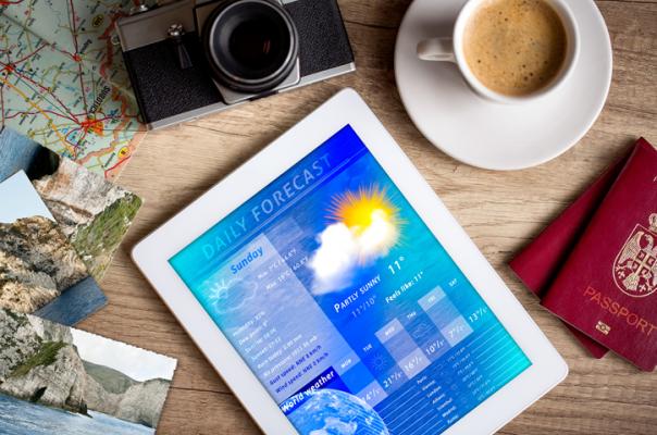 Самые полезные привычки для любого путешественника