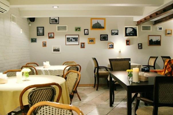 Самые теплые кафе и рестораны Петербурга