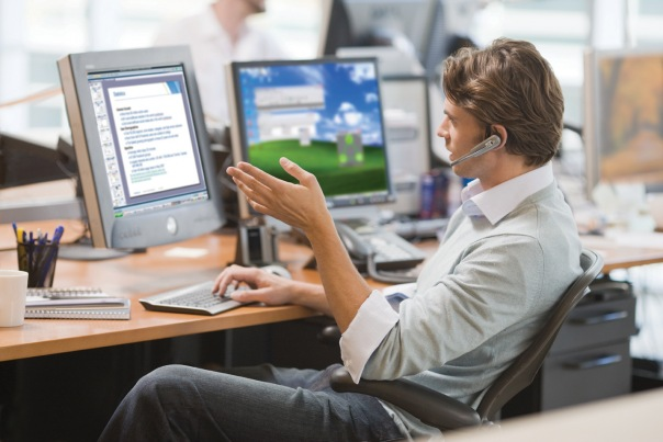 IT-аутсорсинг поможет бизнесу преодолеть кризис
