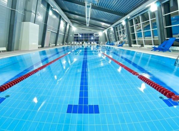 Дворец спорта «Волна»: выгодные абонементы и обширные комплексные программы