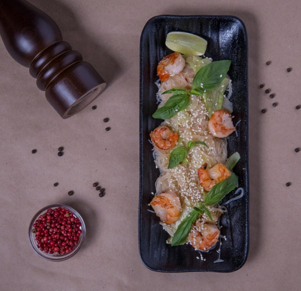 В Петербурге откроется первый здоровый фаст-фуд вьетнамской кухни
