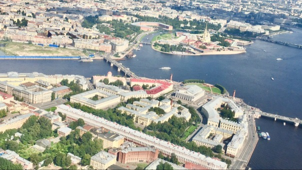 Лучшие подарки-впечатления Санкт-Петербурга