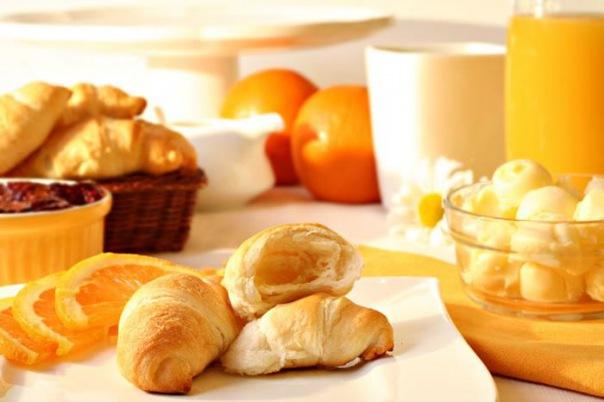 Самые бесполезные завтраки