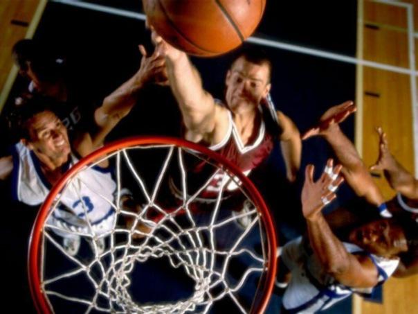 Сборная России по баскетболу обеспечила себе участие в ЧЕ-2015