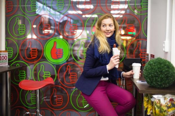 В Петербурге появилась новая ультрасовременная сеть формата street retail