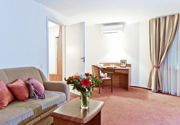 «Карелия» - Бизнес-отель для дела и отдыха!
