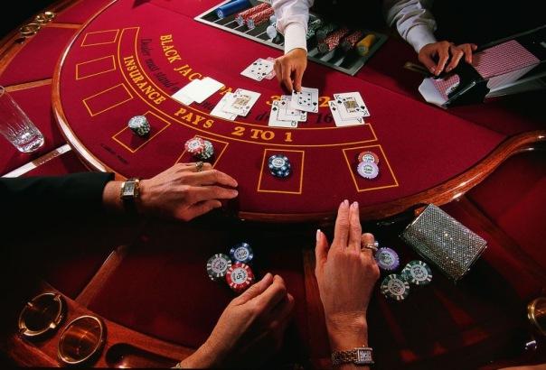 Прокуратура Петербурга закрыла фирму, организовавшую азартные игры