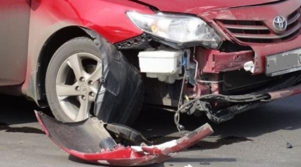 За одну ночь на КАД случились сразу три аварии