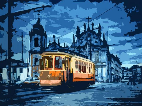 Трамваи и троллейбусы украсят детскими рисунками