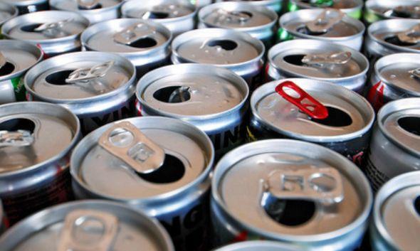 В Госдуме внесены поправки о запрете слабоалкогольных энергетиков