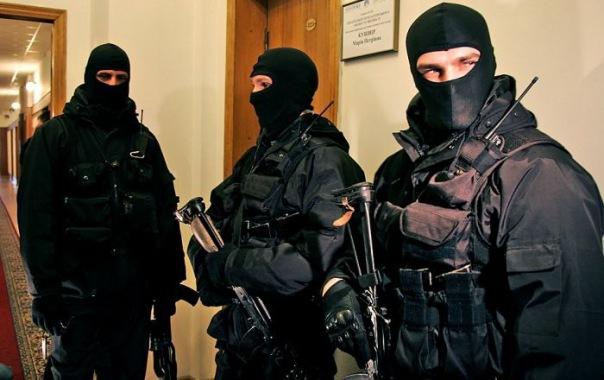 Полиция пришла за бизнесом саентологов