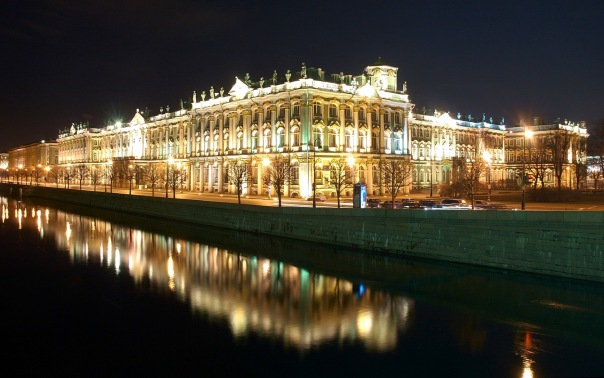 Эрмитаж вводит общий билет для Зимнего дворца и Главного штаба