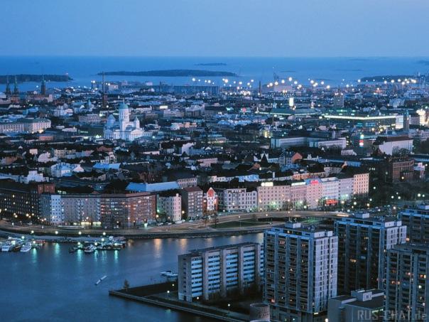 Въехать в РФ из Финляндии можно будет только по предварительной записи