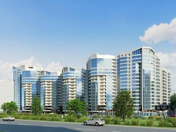 Льготникам купят жилье на 5,7 млрд, но не сейчас