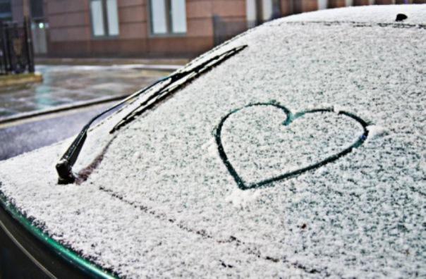 Ноябрь в Петербурге будет на градус теплее обычного