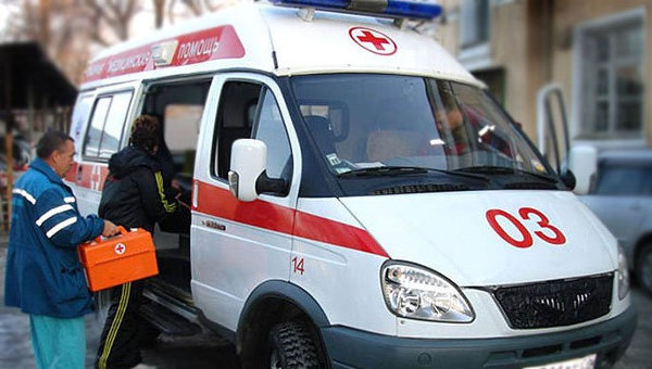 Житель Купчино, избив трех полицейских, умер при задержании