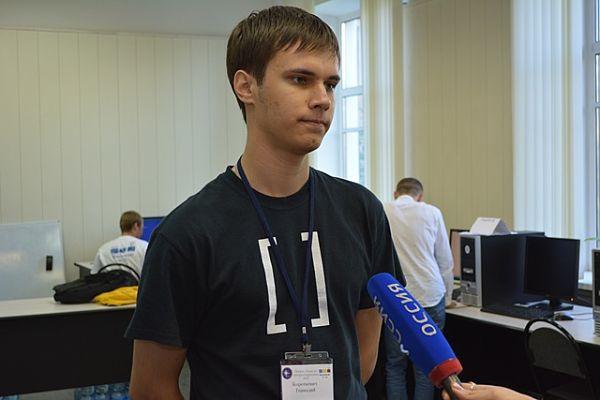 Студент ИТМО стал победителем в пяти главных мировых чемпионатах по программированию