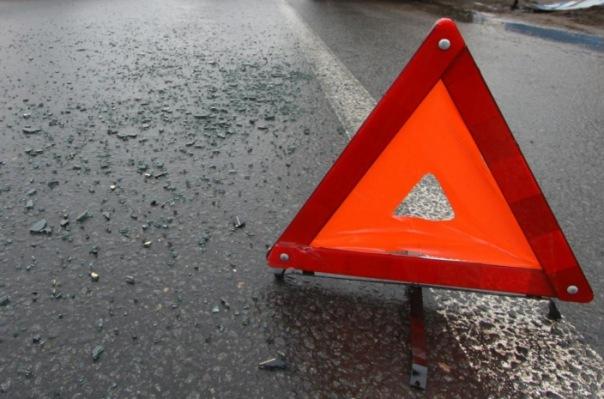 Более 10 человек пострадали в ДТП с микроавтобусом под Петербургом