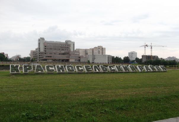 Мальчик в Красносельском районе ушел в школу и пропал