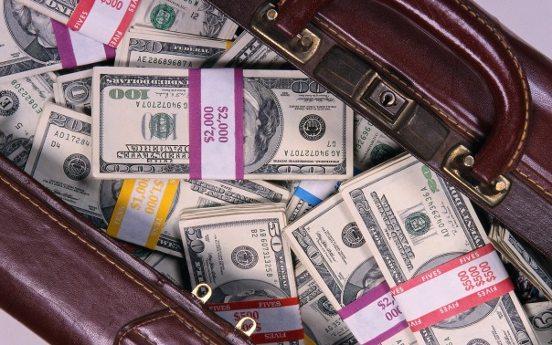 «Заложник» угрожал взорвать Сбербанк и требовал большую сумму денег