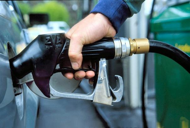 После заявления Владимира Путина изменились цены на бензин