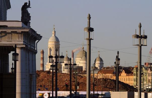 В Петербурге из-за банкротства распускают ведущий институт