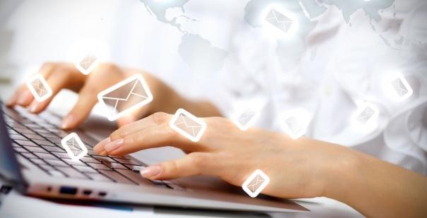 У россиян появится официальная электронная почта