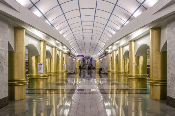Прокуратура признала ограничение продажи жетонов метро вынужденной мерой