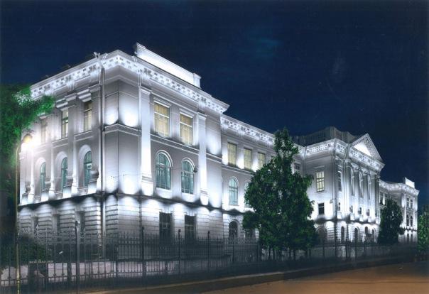 При строительстве нового корпуса Политеха было похищено 25 млн рублей
