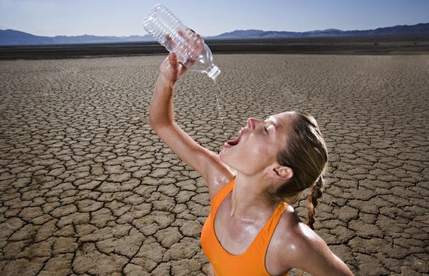 По словам ученых 2014 год стал самым жарким за всю историю наблюдений