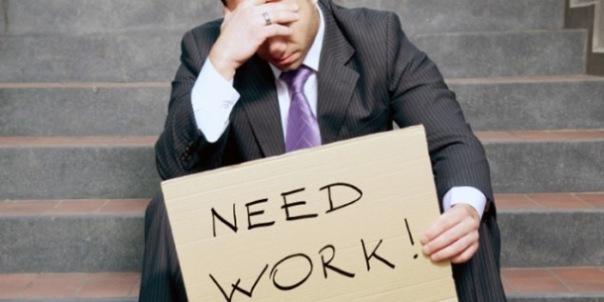В Санкт-Петербурге зафиксирован рост официальной безработицы