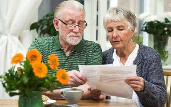Пенсионеров с хорошим заработком могут ограничить в пенсии