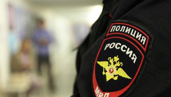 Российским полицейским запретили выезжать за рубеж
