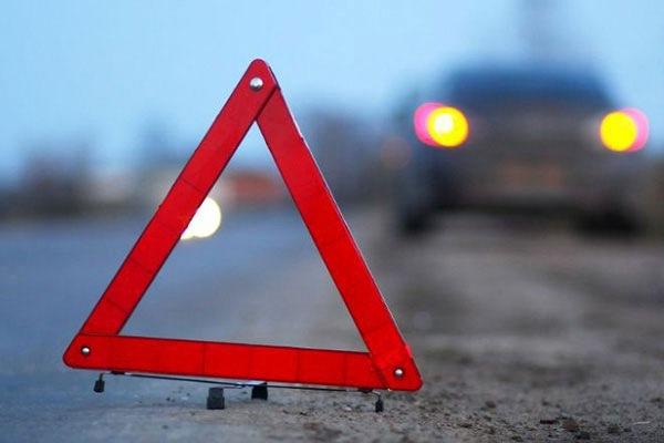 В массовой аварии на КАД пострадали 19 машин