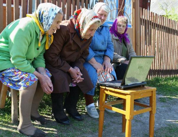 Интернет в России предложили сделать бесплатным