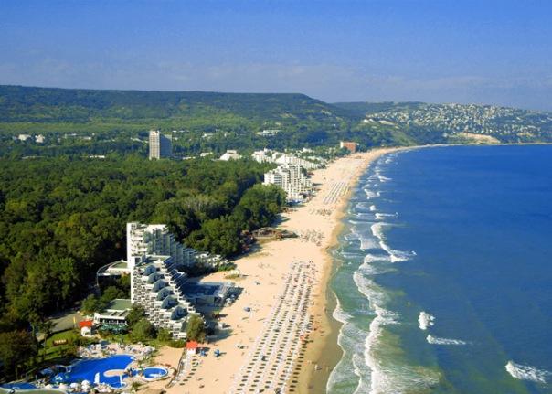 Болгария упростила визовый режим для россиян