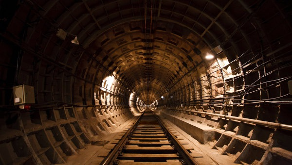 Объявлен повторный конкурс на строительство станции метро Горный институт